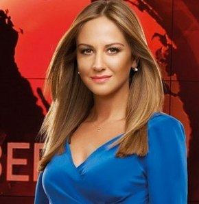Fox TV Ana Haber Spikeri Nazlı Tolga, bugün son yayınıyla izleyenlerin karşısına çıkıyor