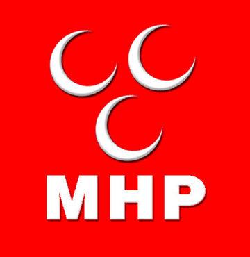 MHP'den bayrakla ilgili suç duyurusu