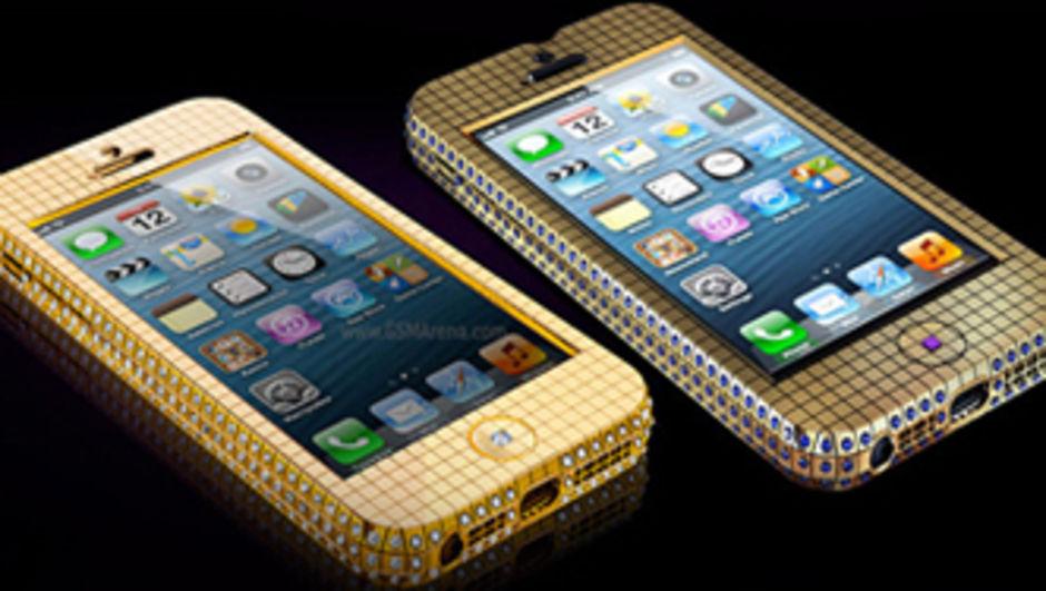 Ev fiyatına iPhone 5!