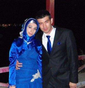İzmir'in Bayraklı İlçesi'nde, 20 günlük evli olan 25 yaşındaki Serpil Güre, oturduğu dairenin 4'üncü katından park halindeki bir otomobilin üzerine düşerek öldü. Güre'nin cesedi otopsi için İzmir Adli Tıp Kurumu'na kaldırıldı.