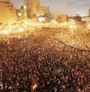 Mısırda son durum!
