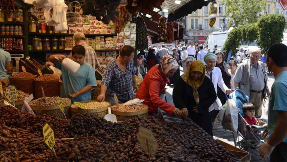 'Ramazan'da zam yapmayın'