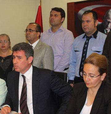 Ankara Barosu başkanını seçti
