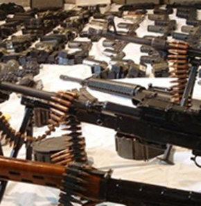 Irak Dışişleri Bakanı İran'ın Suriye'ye yaptığı silah sevkiyatını durdurma gücüne sahip olmadığını söyledi
