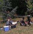 Pis Yedili piknikte