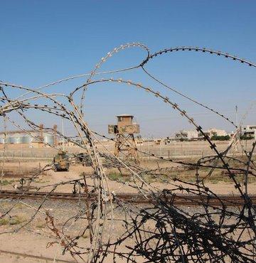 Suriye sınırda çatışmalar devam ediyor