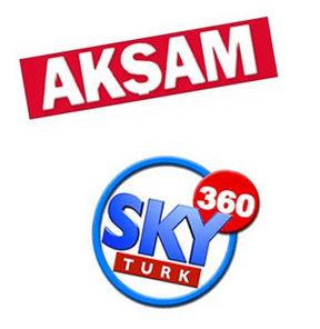 Akşam Gazetesi ve SKY 360 satıldı!