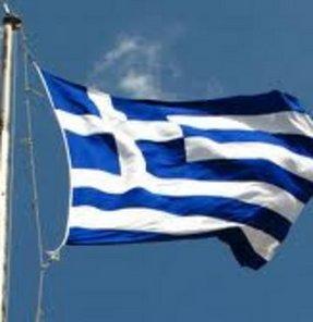 IMF'ten Yunanistan'a kredi!