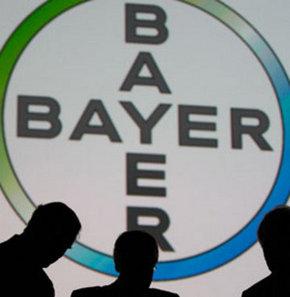 Alman ilaç devi Bayer, kanser için harekete geçti