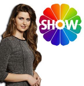 Show Tv haftasonu ana haberleri artık Pınar Erbaş tarafından sunulacak
