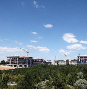 Yeni Başbakanlık binasına Pentagon modeli