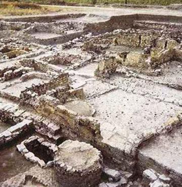 Kaçakçılık 4 bin yıl önce de varmış