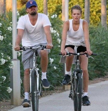 Bisiklette aşk başkadır