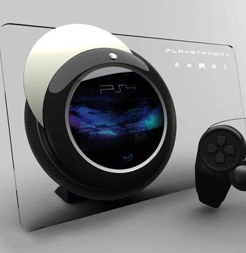 Playstation 4'ün fiyatı açıklandı!