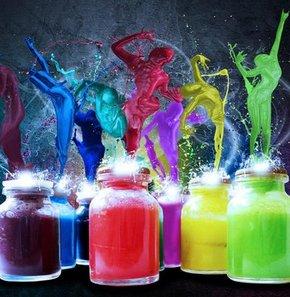 Renkler insanları sağlık, yaşam, alışveriş, zihinsel ve fiziksel performans gibi konularda etkilemektedir