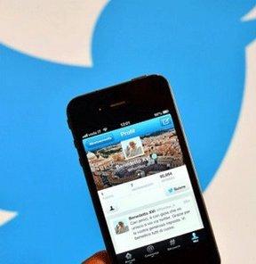 Twitter' da yeni güncelleme var!