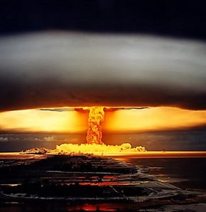 Nükleer savaştan korunma yolları