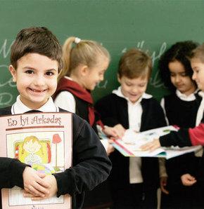 Çocuklarda Okula Başlama Korkusu !
