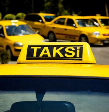 Taksimetrede yeni dönem