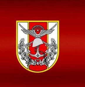 Türk Silahlı Kuvvetleri (TSK) ve askeri kolluk kuvvetlerinde 347 general/amiral, 40 bin 3 subay, 97 bin 181 astsubay ile 369 bin 595 erbaş/er bulunuyor.