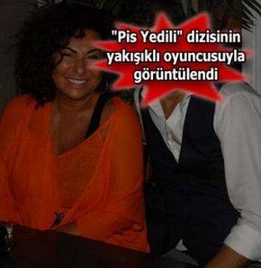 Nilgün Belgün'e genç sevgili!