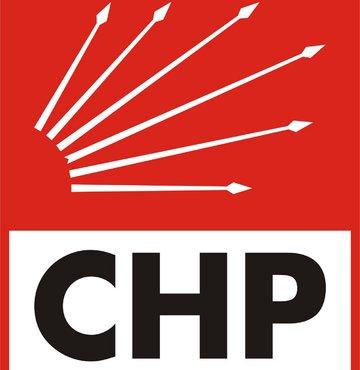 """CHP'de """"çözüm"""" istifası"""