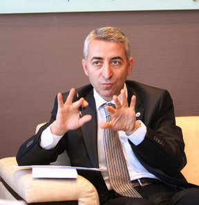 TİB'in yetkili ismi Osman Nihat Şen, porno internet sitelerinden telefon dinlemelerine merak edilenleri HABERTÜRK'e anlattı