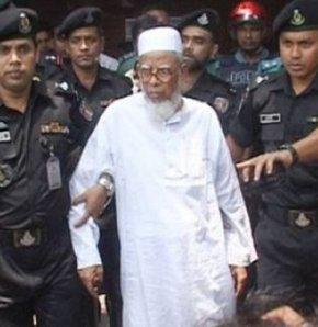 Abdülkadir Molla'nın açtığı itiraz dava Temyiz Mahkemesi'ne açtığı itiraz davası idam cezası getirdi