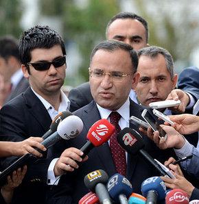 'AK Parti kurucuları şerefli insanlardır'