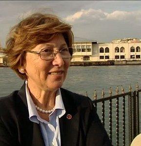 Kadıköy Belediye Başkanlığı'na kadın aday adayı