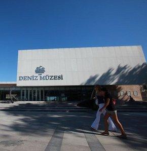 Yenileme çalışmalarının 2007'den beri devam ettiği Beşiktaş'taki İstanbul Deniz Müzesi, 4 Ekim'de ziyarete açılıyor