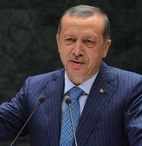 Başbakan Recep Tayyip Erdoğan,