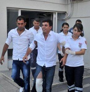 Adana'da çatışma: 3 ölü, 2 yaralı