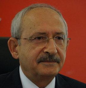 Kılıçdaroğlu'ndan Şansal'a jet cevap!