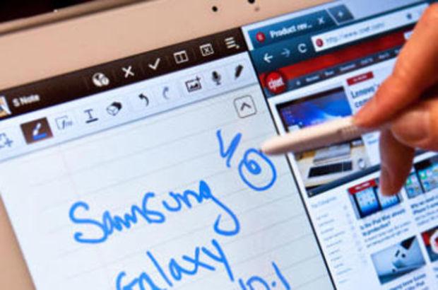 Samsung'un büyük planı!