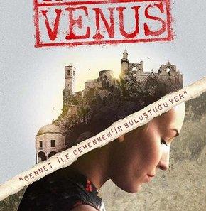"""""""Kod Adı Venüs""""e afiş ödülü!"""