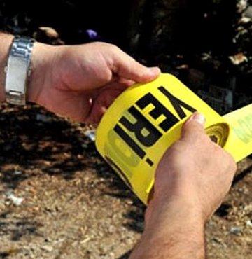 Ormanlık alanda iki ceset bulundu!
