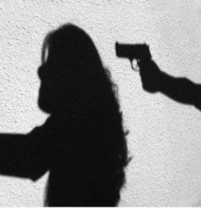 Şırnak'ta kadın cinayeti!
