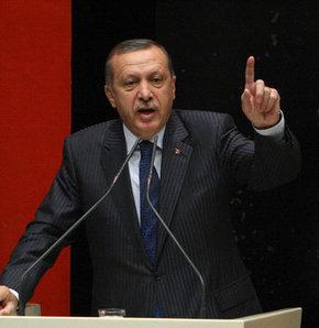 Başbakan Erdoğan Van'da konuştu