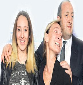 'Gül Devrimi' Margvelaşvili ile sona erdi