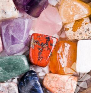 Şifa veren taşları merak edenlere…