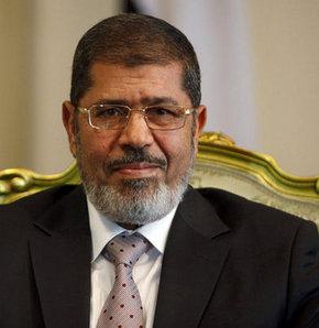 Mursi'nin yargılanması ile ilgili yeni gelişme!