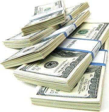 30 aileden 1 milyon dolarlık alım!