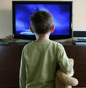 RTÜK'ten 'çocuk' araştırması