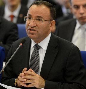 """Bekir Bozdağ'dan """"yeni anayasa"""" açıklaması"""