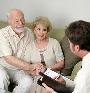 Alzheimer hastaları neden şiddete yöneliyor?