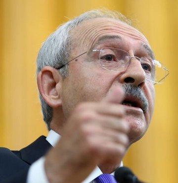Kılıçdaroğlu'nun ABD ziyareti ortalığı karıştırdı
