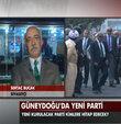 Kuzey Kürdistan Demokrat Partisi kuruluyor