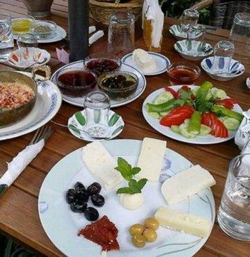Dünyada kahvaltı kültürü!