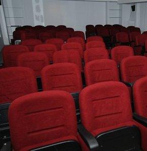 Bursa'da yapılacak olan film analizi seminerleri 7 Aralık'ta Ercan Dalkılıç eğitmenliğinde başlıyor